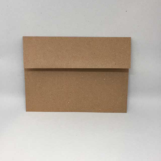Brown Kraft Envelopes – Donahue Paper Emporium